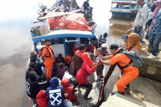 SAR Pontianak rutin sosialisasi keselamatan pada transportasi air