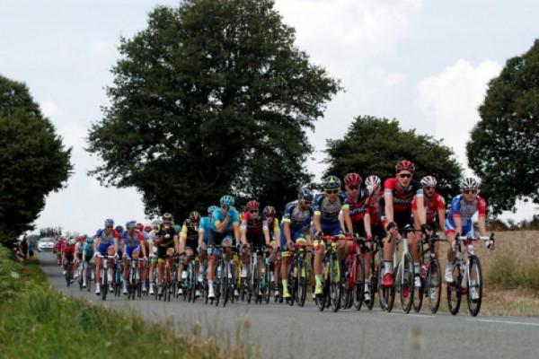 Omar Fraile raih kemenangan etape 14 Tour de France