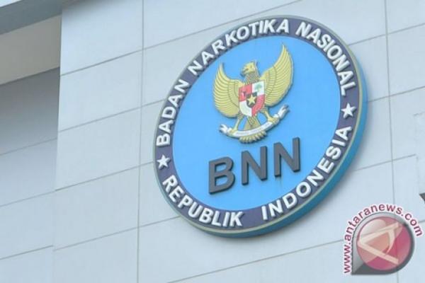 BNN Singkawang bimtek pemberantasan narkoba