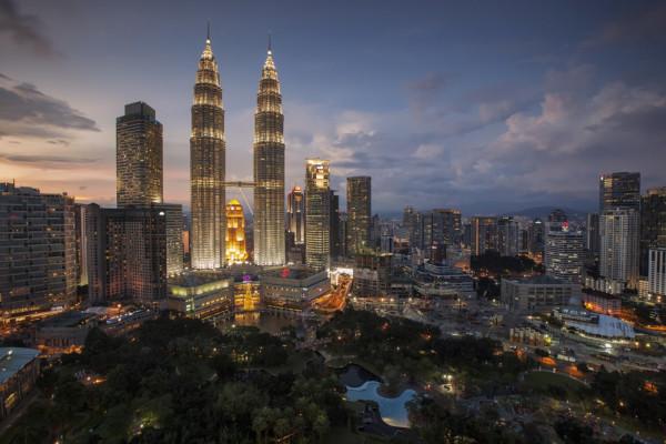 Agustus Malaysia bebas dari pekerja ilegal