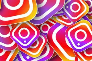 Nametag fitur baru Instagram permudah temukan profil