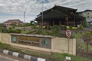 Dorong pembangunan Rumah Melayu di Sambas