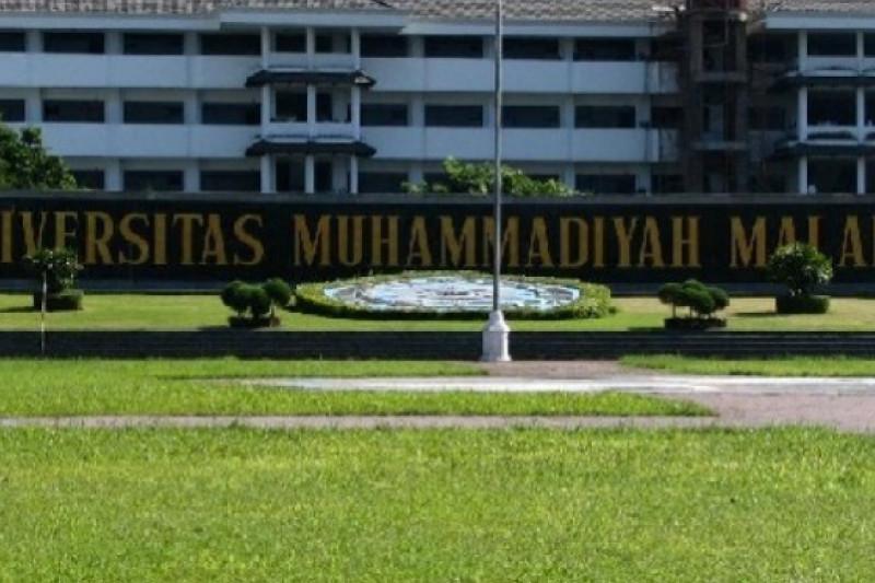 Pemuda Taiwan kunjungi Universitas Muhammadiyah Malang lestarikan bahasa ibu