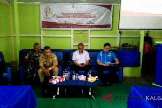 HMKS dan GTP gelar dialog pemuda se- Kecamatan Sejangkung
