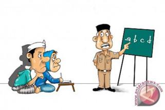 Ribuan masyarakat Kayong Utara masih buta huruf