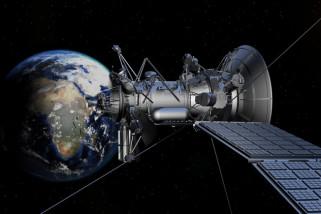 Rencana BRI miliki satelit generasi kedua BRIsat