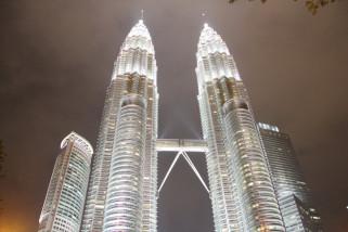 Malaysia tolak golongan LGBT