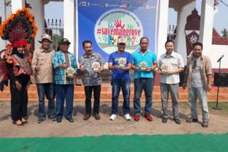 Dukungan BI terhadap pengembangan Mempawah Mangrove Park