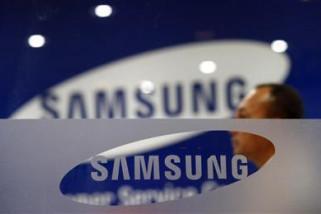 Teknologi layar lipat milik Samsung dicuri