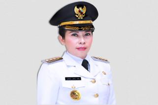 Tjhai Chui Mie lantik Sumastro jadi Sekretaris Daerah Singkawang