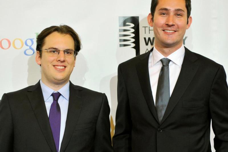 Respons Facebook atas mundurnya dua pendiri Instagram