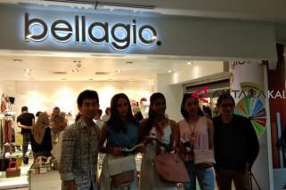 Ballagio: pasar online tidak pengaruhi penjualan produk mereka