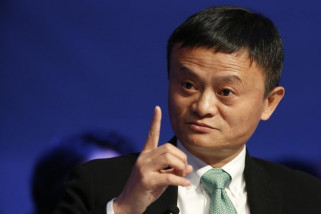 Usai pensiun Jack Ma kembali ke dunia pendidikan
