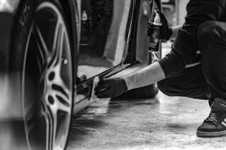 Cara merawat mobil  setelah coating