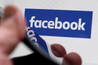Tidak ada aduan kebocoran data pribadi Facebook