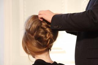 Solusi rambut rontok