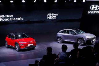 Hal keren tentang Hyundai All-New NEXO