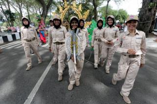 Kemenpora gelar Kirab Pemuda 2018 di Singkawang