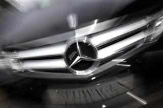 Mercedes-Benz kenalkan mobil fleksibel masa depan