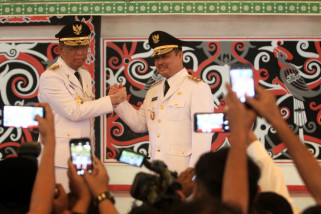 Gubernur Kalimantan Barat harapkan Pemilu 2019 berlangsung damai