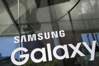 Samsung Galaxy lipat akan diluncurkan tahun ini
