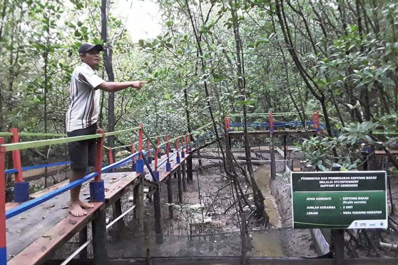 Warga pertanyakan realisasi permodalan BLU di Padang Tikar