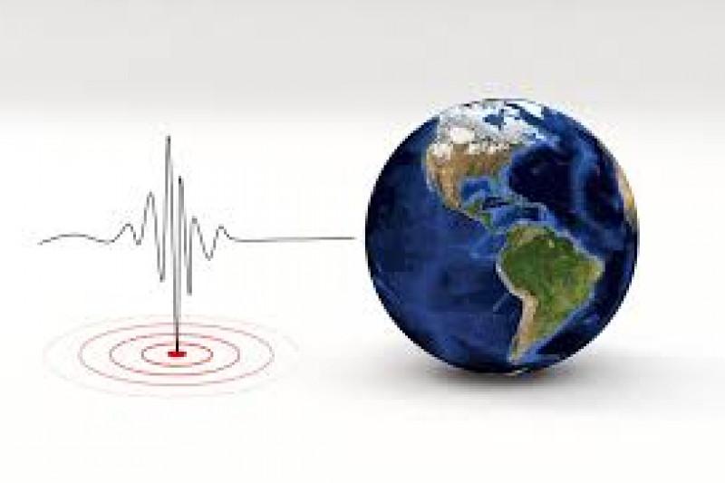 Gempa 5,1 SR guncang Bengkulu Utara