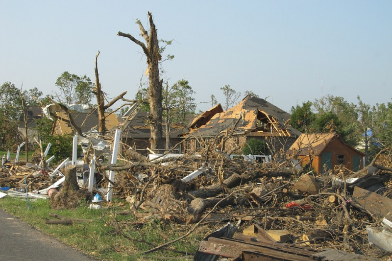 Tanah Datar rawan bencana
