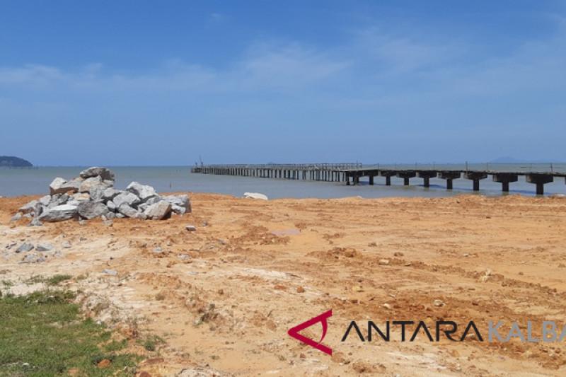 Pelabuhan Kijing, pendulum baru ekonomi Kalbar