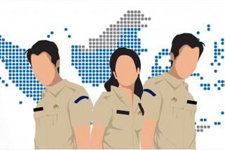 Peserta SKB CPNS Kota Singkawang 226 orang
