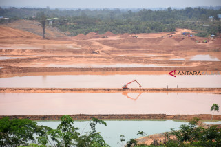 Tiga perusahaan tambang ini progres smelternya rendah