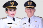 Tjhai Chui Mie dan Irwan komitmen jadikan Singkawang lebih baik