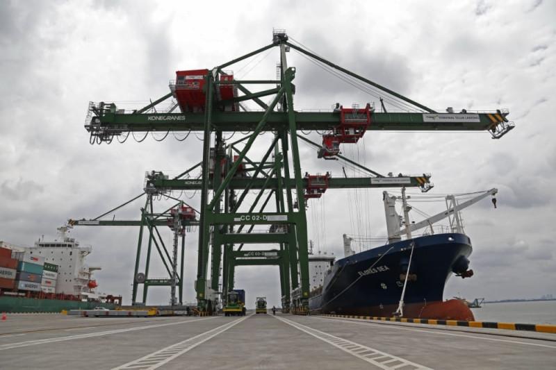 Terminal Khusus dorong ekspor asal Kalbar