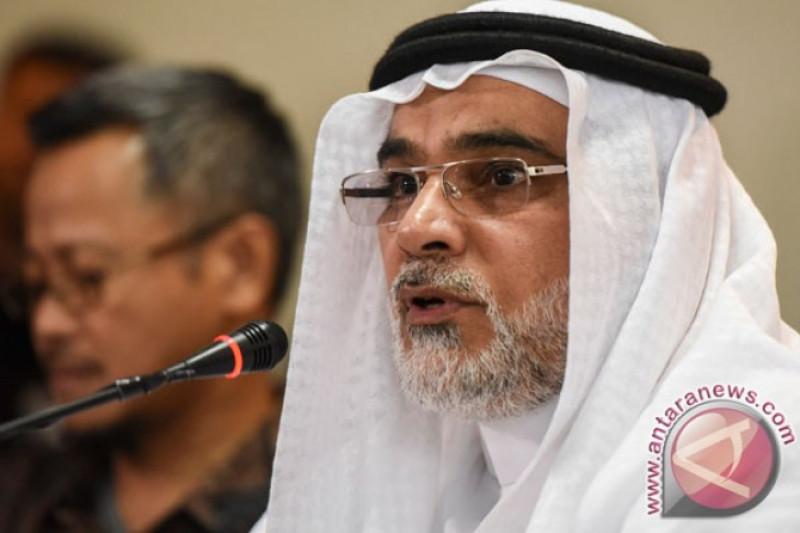 Hukuman mati tak pengaruhi hubungan Arab Saudi - Indonesia
