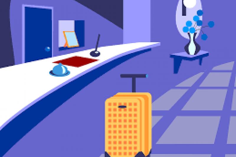 Pemerintah perlu awasi ketat aplikasi digital perhotelan
