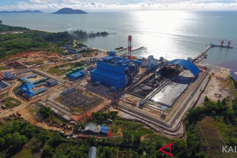 PLTU Bengkayang siap suplai 50 MW saat Natal