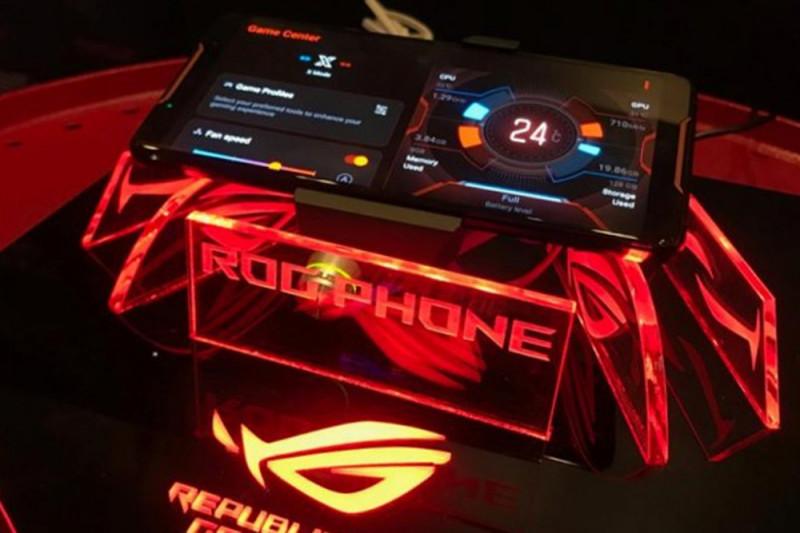 ASUS targetkan smartphone gaming terdepan di Indonesia