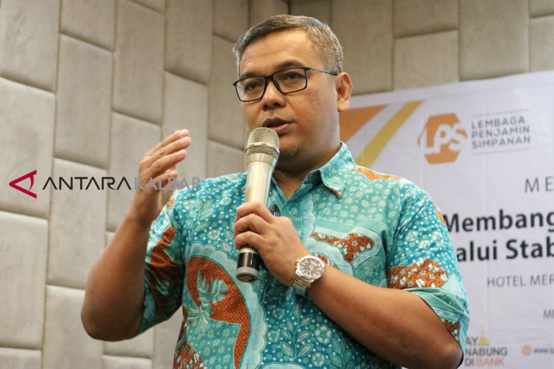 LPS likuidasi satu BPR di Singkawang Kalbar