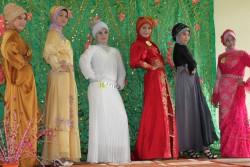 Lomba Busana Muslimah