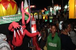 Festival Tanglong Semarakan Ramadhan