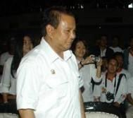 Prabowo Dongkrak Perolehan Suara