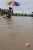 Banjir Karena Ulah Manusia