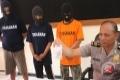 Polisi Tangkap Pemakai Sabu-sabu