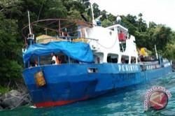 Kapal Perintis Layani Masyarakat Diharapkan Sesuai Standar