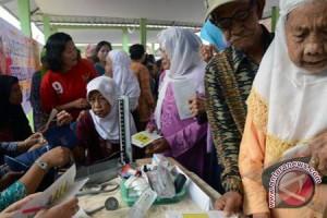 Legislator: Kotabaru Ajukan Program Bantuan Bagi Lansia