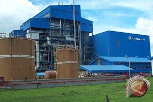 Pembangunan PLTU 2x7 MW Kotabaru Selesai 2017