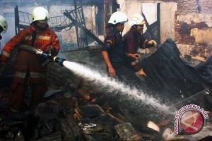 Banjarbaru Dilanda Kebakaran