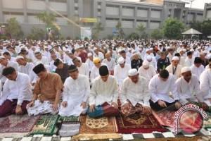 Khatib : Tiga Ciri Dapatkan Kemenangan Puasa Ramadhan