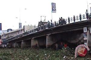 Pembebasan Lahan Jembatan AKT Banjarmasin Rampung