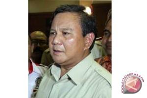 Prabowo Batal Datang Ke Kotabaru